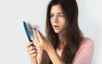 Chute de cheveux : quelles sont les solutions ?