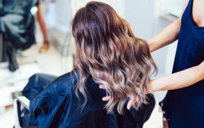 Le hair contouring : nouvelle tendance capillaire