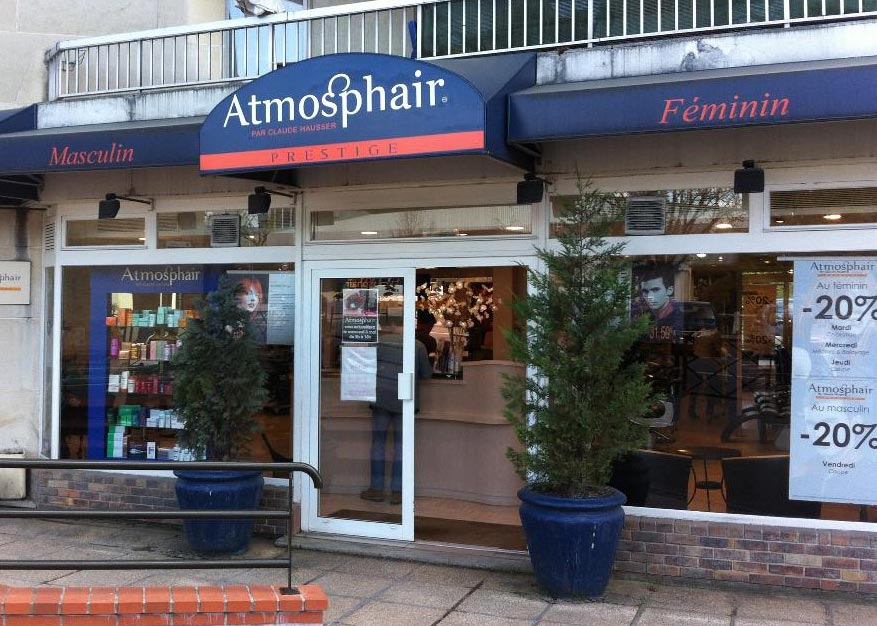 Atmosphair-Le-Chesnay