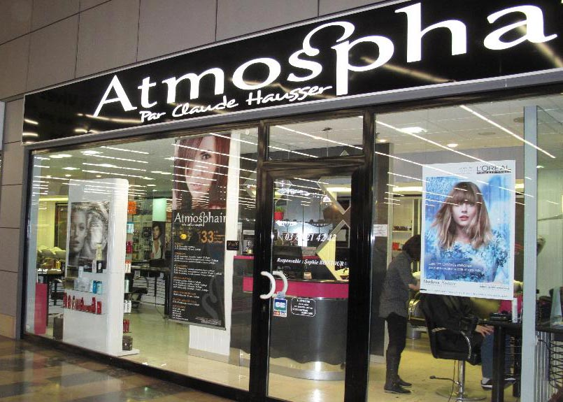 Atmosphair-andelnans