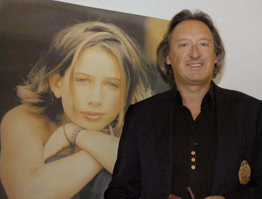 Claude Hausser