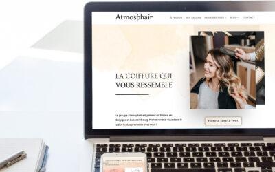 Bienvenue sur le nouveau site Atmosphair